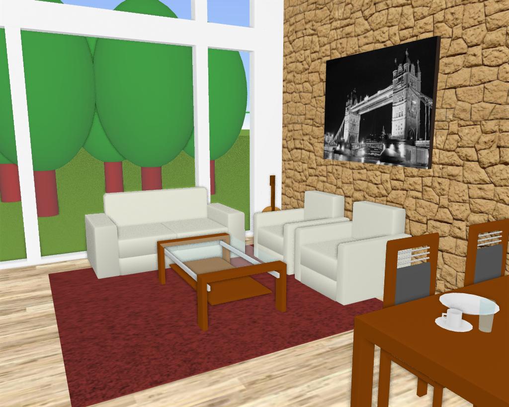 Castle game engine 4 0 0 release and view3dscene for Room arranger