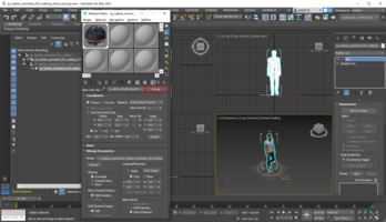 Textures need be Bitmap type
