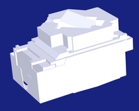 CAD example model from http://www.web3d.org/wiki/index.php/X3DOM_CAD#X3D_Models