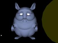 Normal OpenGL lighting