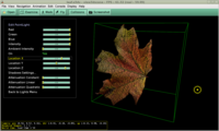 CommonSurfaceShader with bump mapping
