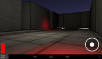 Darkest Before the Dawn - game screen 2