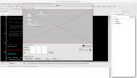 TCastleControlBase designed in Lazarus