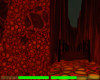 Mountains Of Fire - game screen 5