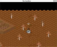 "Example Isometric Game ""Sandbox"" - 2"