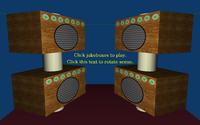 Sound demo