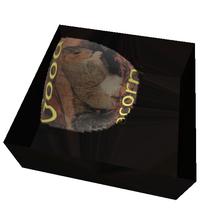 SpotLight projecting texture 2