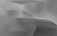 Volumetric fog, with normal lighting turned off