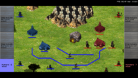 Hydra Battles, an isometric RTS game using Castle Game Engine