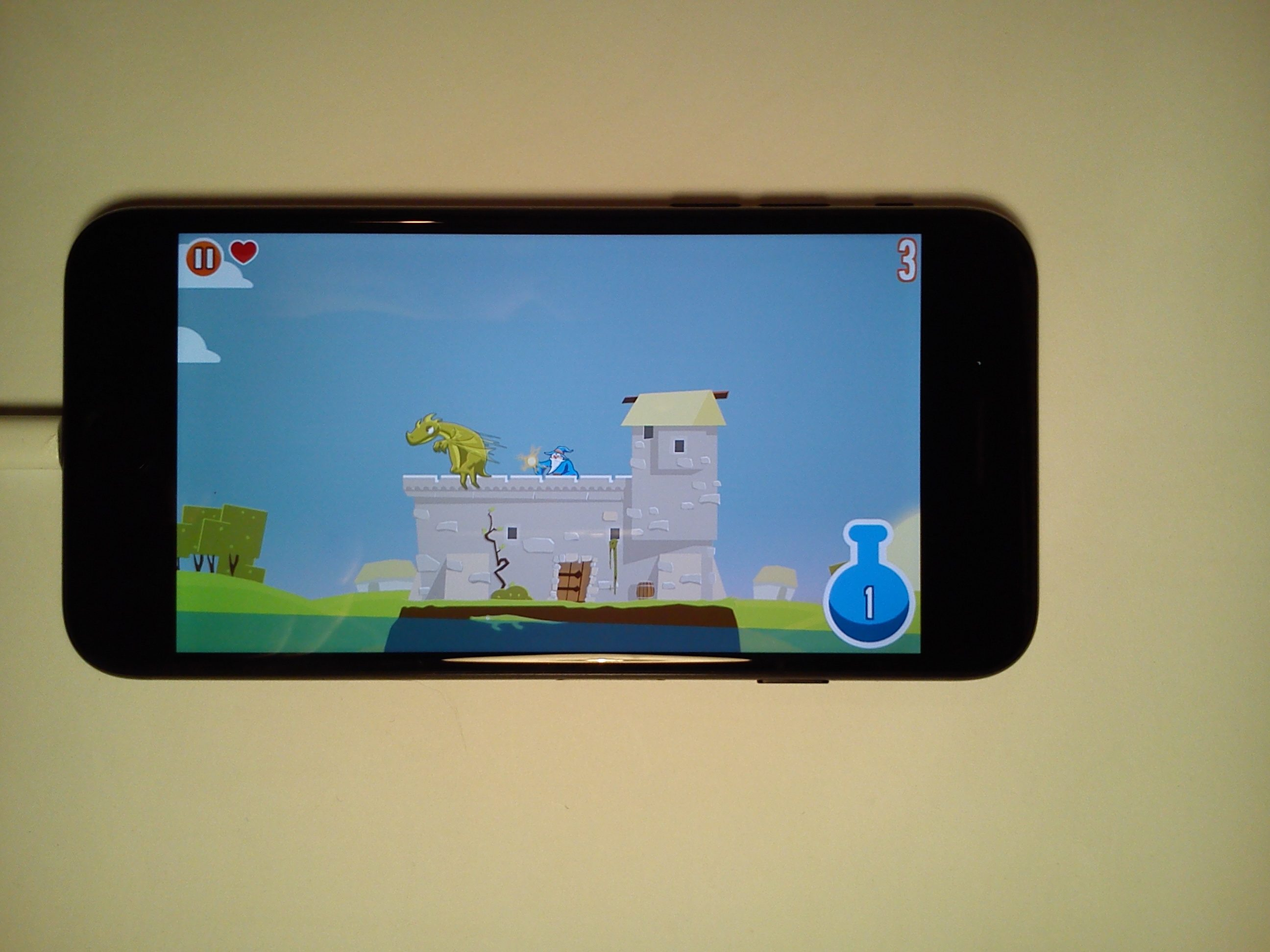 Build tool, iOS, Android great improvements! – Castle Game