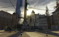 Half Life 2: City 17