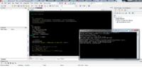Delphi running CGE base test :)