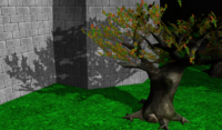 Shadow maps in Castle Game Engine