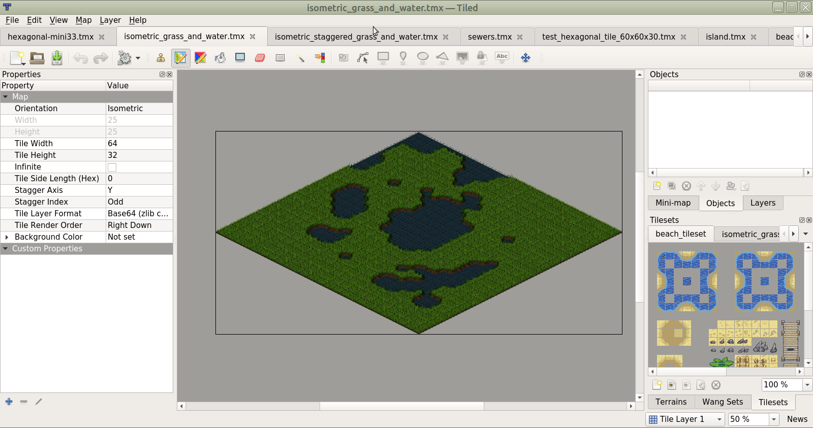 Castle Game Engine – Page 3 – Open-Source 3D and 2D Game Engine