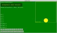 Joysticks demo in Castle Game Engine