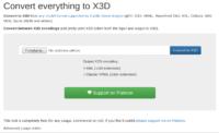 convert-to-x3d