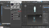 Export from 3ds Max to glTF using Babylon