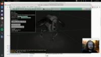 CGE Web3D 2020 presentation