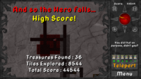 Kryftolike screenshot
