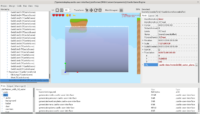 2D water in a platformer demo