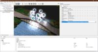 Effekseer particle effect in Castle Game Engine editor