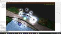 Effekseer particle effect playing in CGE