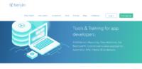 Tenjin website